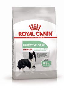 Роял канин Медиум Дайджестив кэа для собак (Medium Digestive Care)