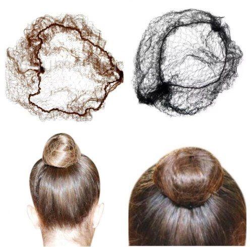 Паутинка для волос Rialitta