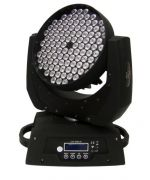 ВРАЩАЮЩЕЕСЯ ГОЛОВА 108pcs 3w LED Moving Head Light Stage Lighting 11/15ch AC 90