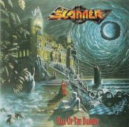 "SCANNER ""Ball of the Damned"" 1996"