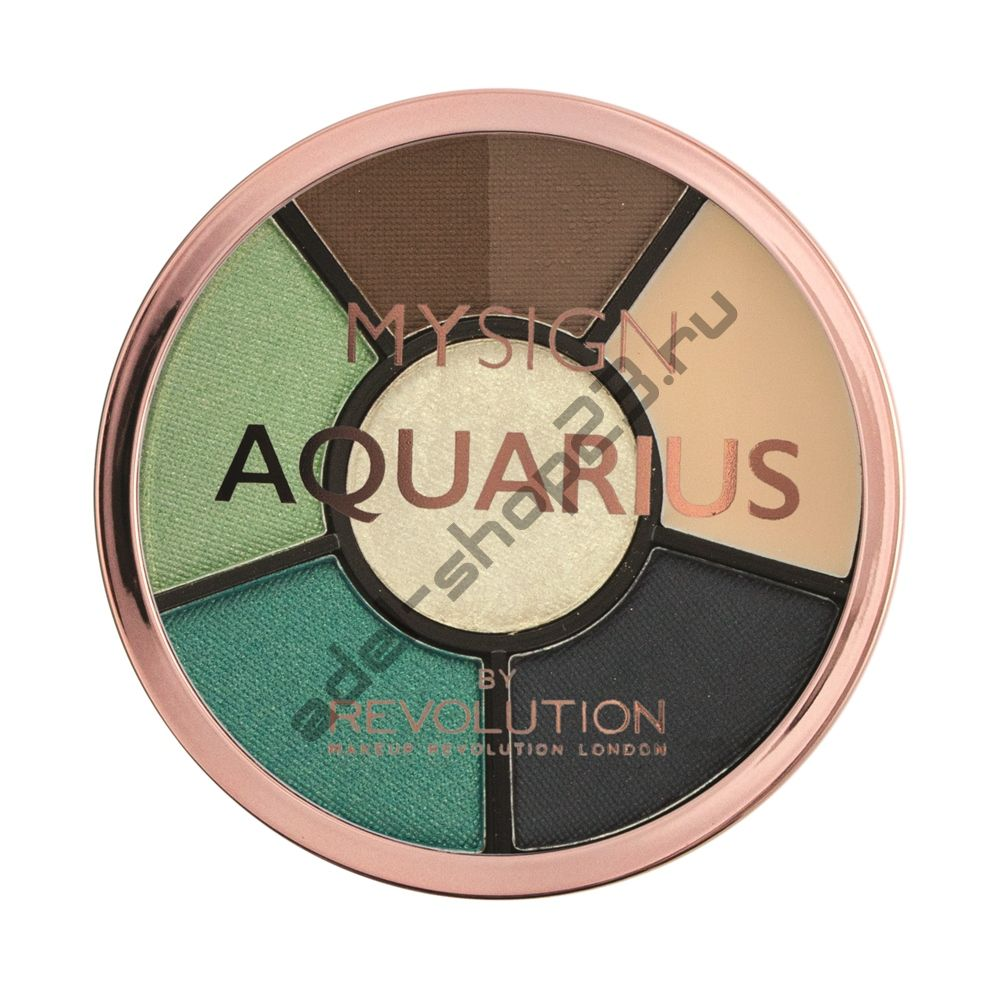 Revolution - My Sign Complete Eye Base Aquarius