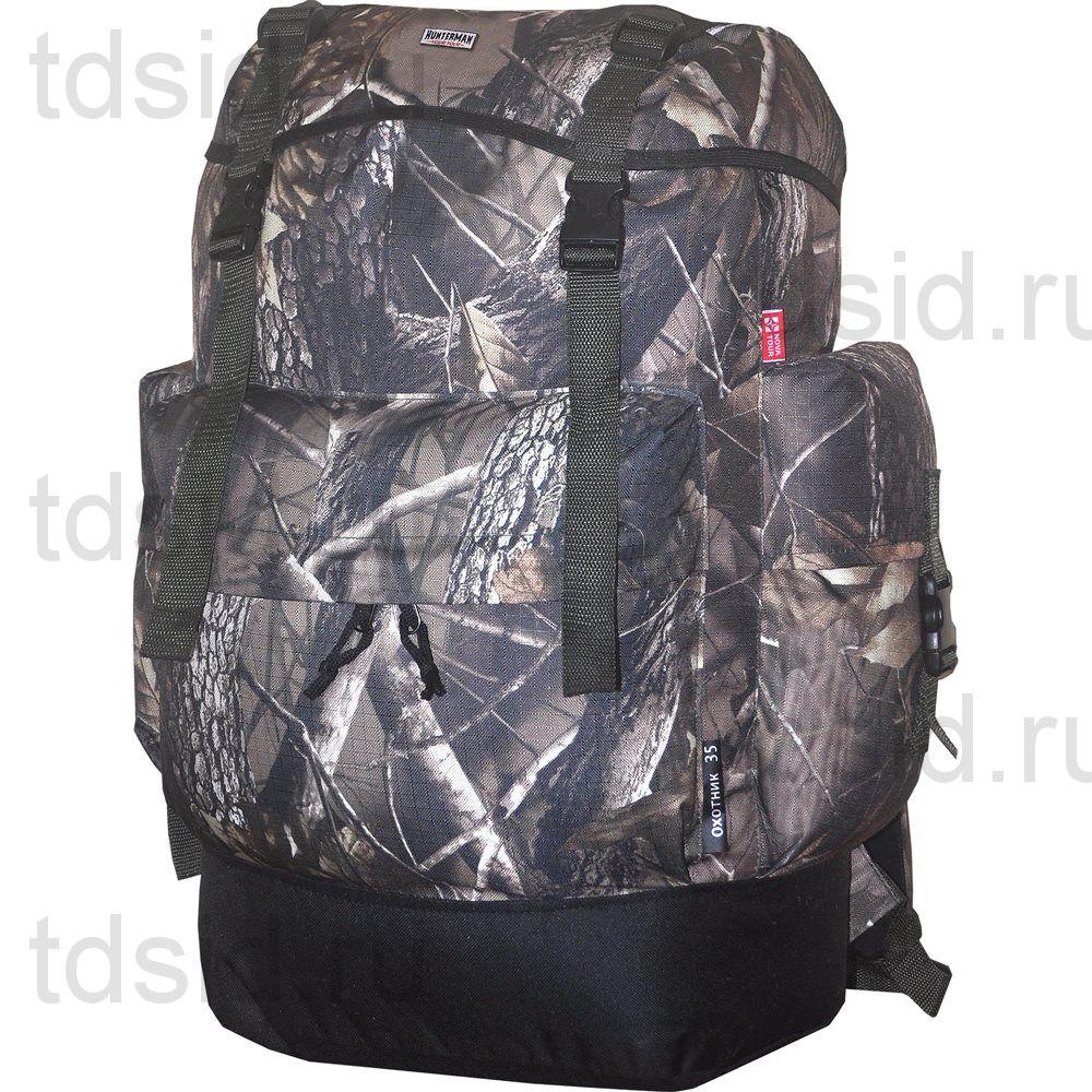 Охотник 35 V3 км рюкзак