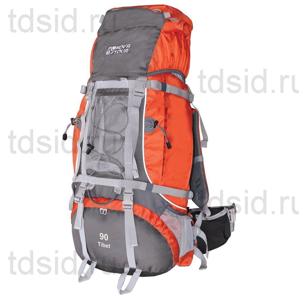 Тибет 90 рюкзак экспедиционный