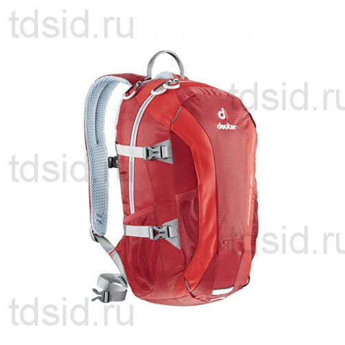 Рюкзак Deuter Speed lite 20 cranberry-fire 33121_5560
