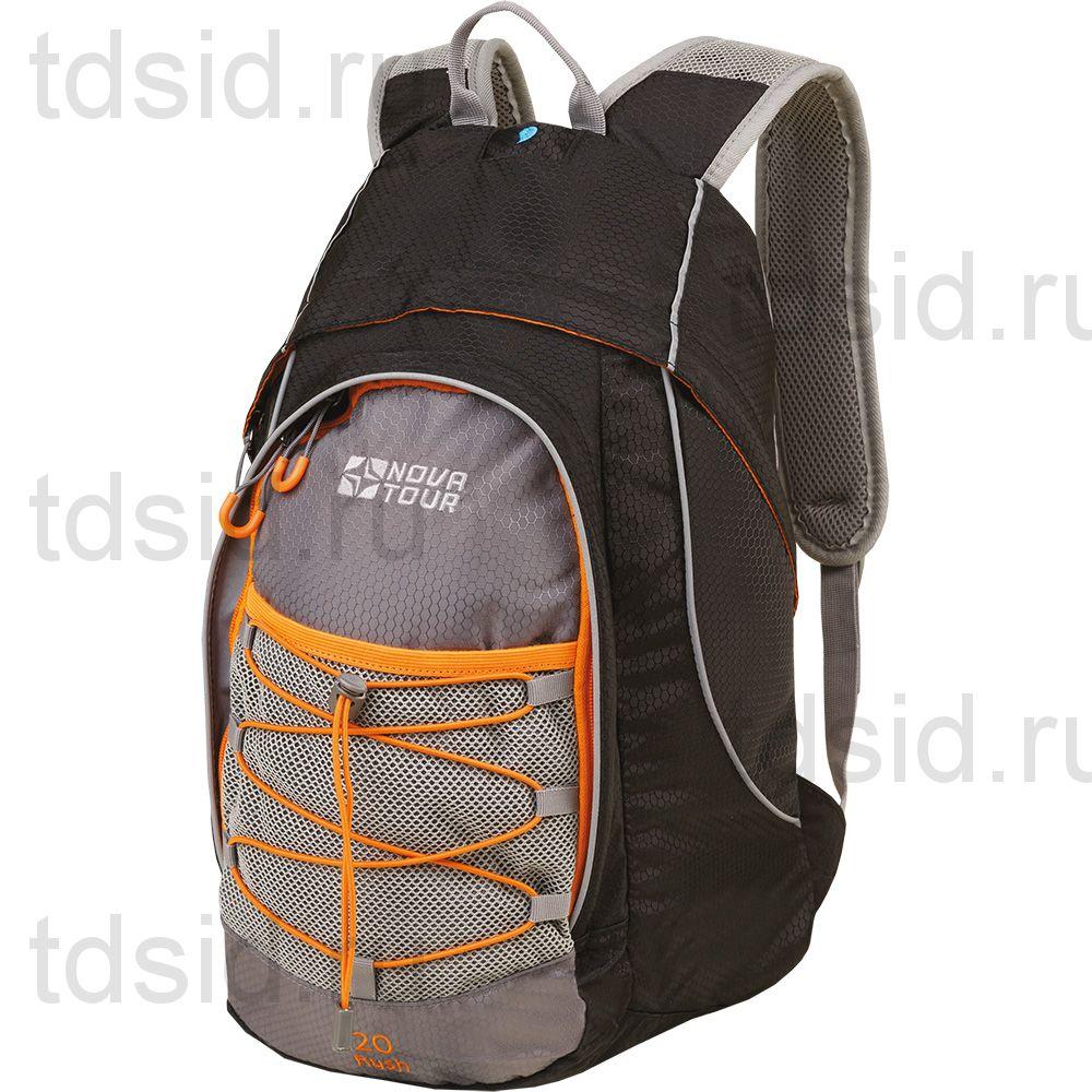 Раш 20 V2 рюкзак городской