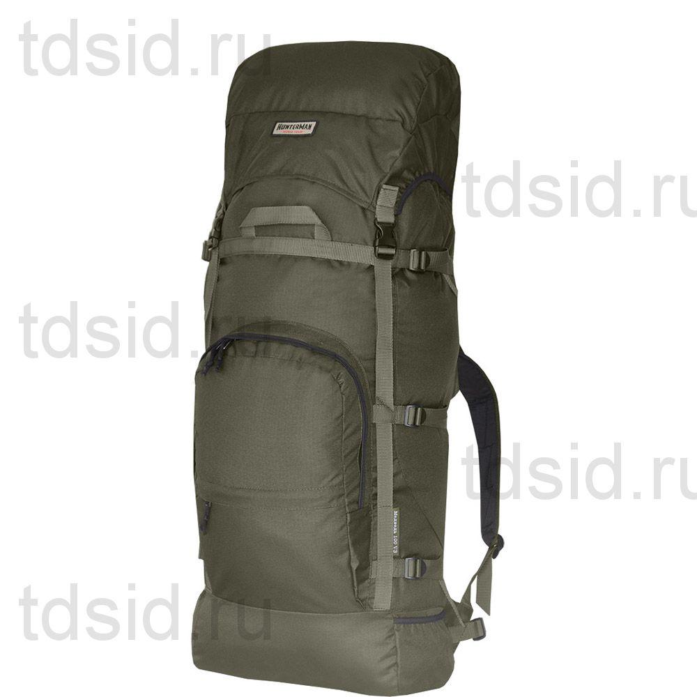 Медведь 120 V3 С рюкзак