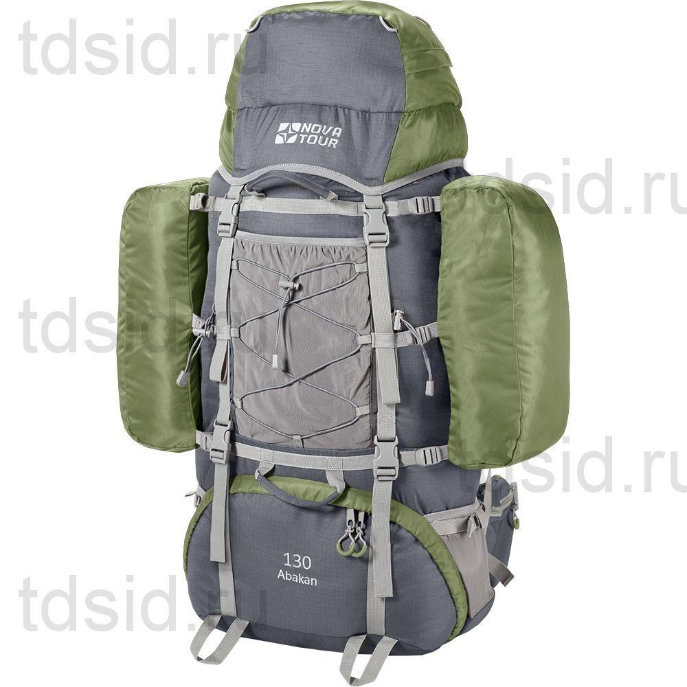 Абакан 130 рюкзак экспедиционный