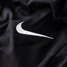Штаны Nike Libero тренировочные зауженные чёрные