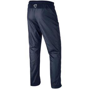 Штаны Nike Libero парадные без манжетов тёмно-синие