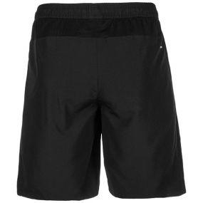 Шорты adidas Tiro 17 Woven Shorts чёрные