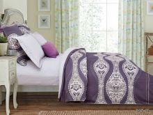 Комплект постельного белья Сатин SL 1.5 спальный  Арт.15/385-SL