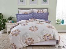Комплект постельного белья Сатин SL  семейный  Арт.41/387-SL