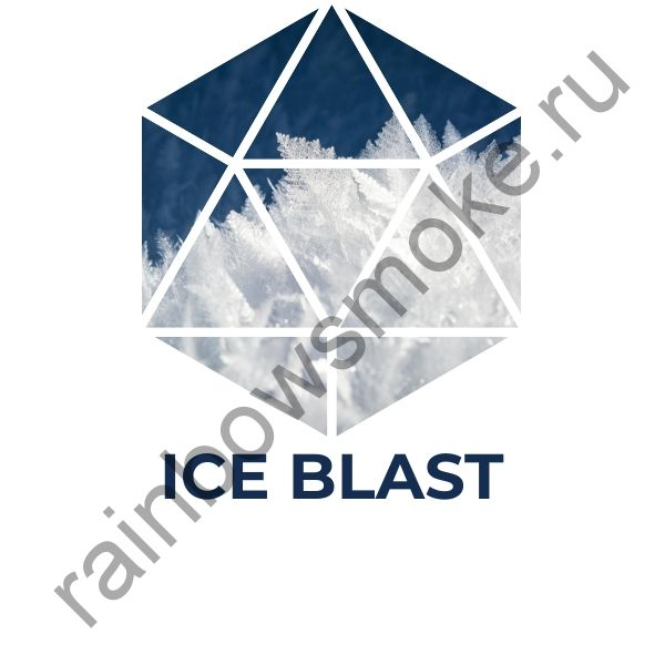 Magnum 100 гр - Ice Blast (Ледяной Взрыв)