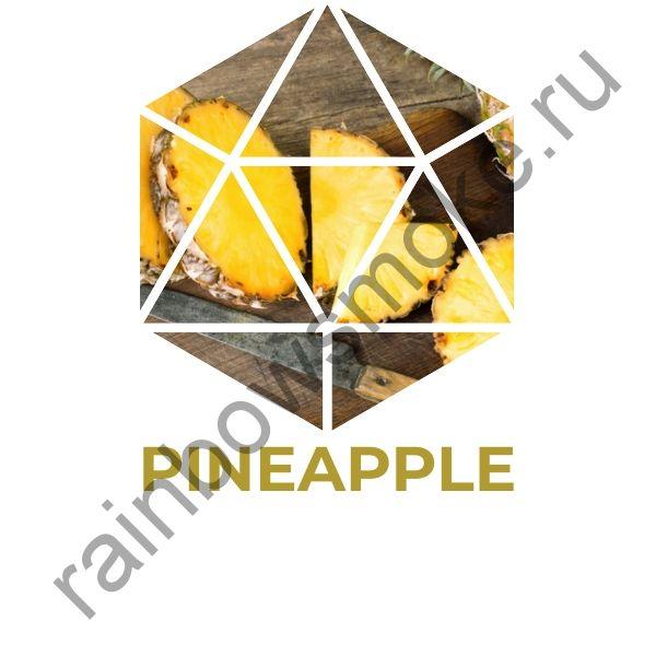 Magnum 100 гр - Pineapple (Ананас)
