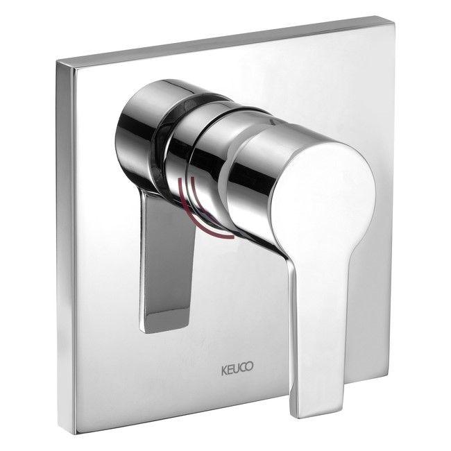 Keuco Edition 11 смеситель для ванны/душа 51171010182 ФОТО
