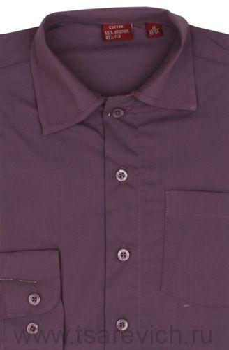 Детская рубашка дошкольная,   оптом 10 шт., артикул: Orhid