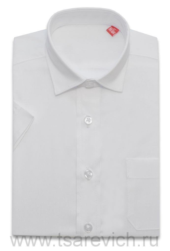 Рубашка с коротким рукавом, оптом 10 шт., артикул: PT2000-k