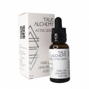Сыворотка Pure Hialuronic Acid low 1,3%, 30 мл