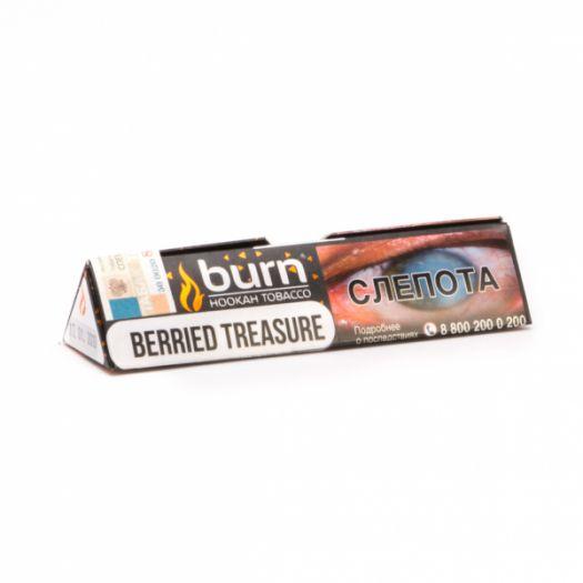 Burn Berried Treasure