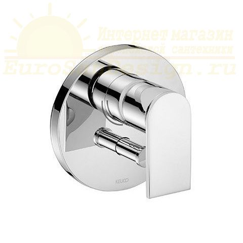 Keuco Edition 300 смеситель для ванны/душа 53072010181 ФОТО