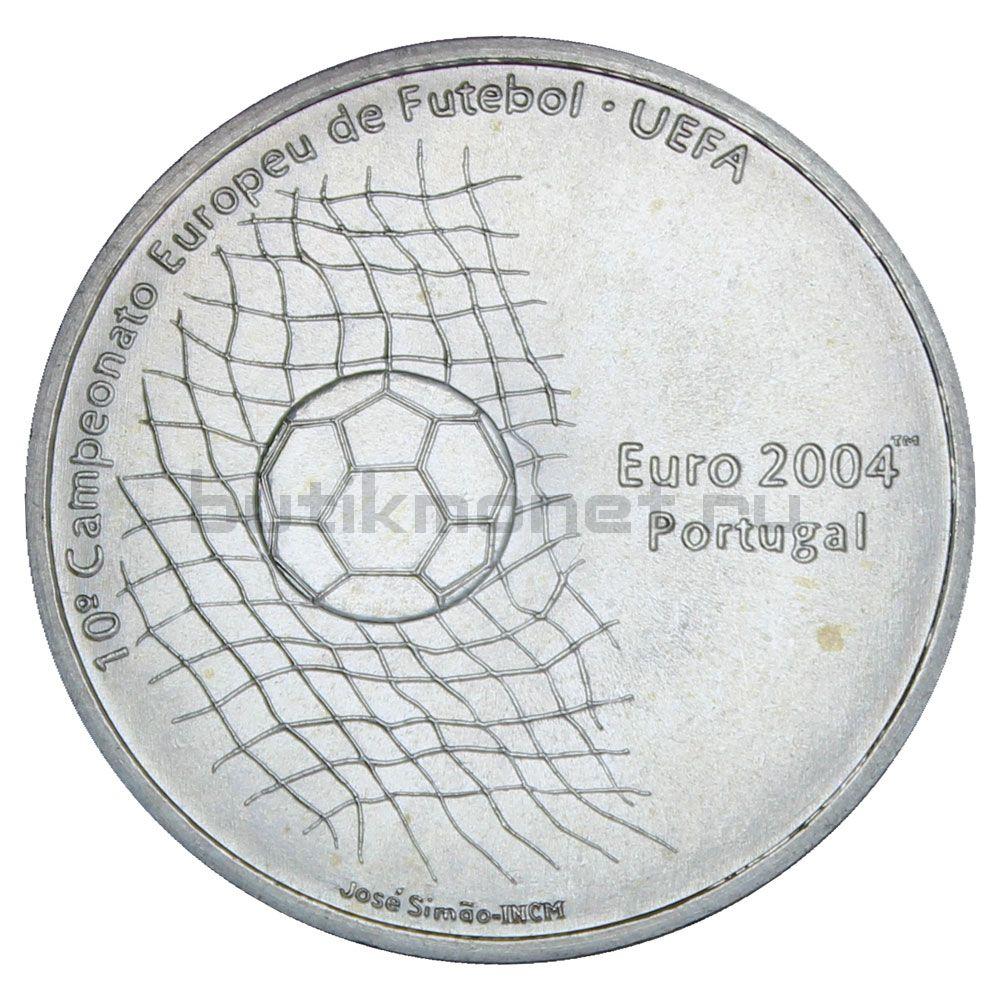 1000 эскудо 2001 Португалия Чемпионат Европы по футболу 2004