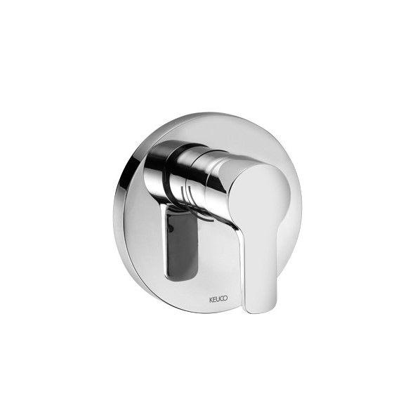 Keuco Moll смеситель для ванны/душа 52771010181 ФОТО