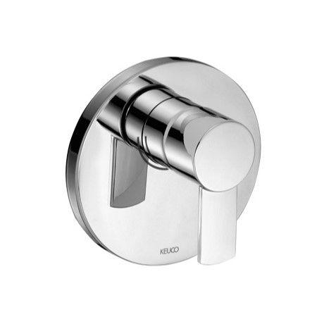 Keuco Edition 300 смеситель для ванны/душа 54971 ФОТО
