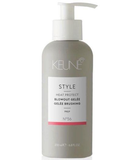 Keune Стиль Лосьон для модельной укладки/ STYLE BLOWOUT GELEE, 200 мл.