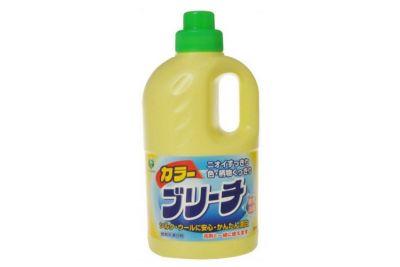 DAIICHI Кислородный отбеливатель для цветного и белого белья