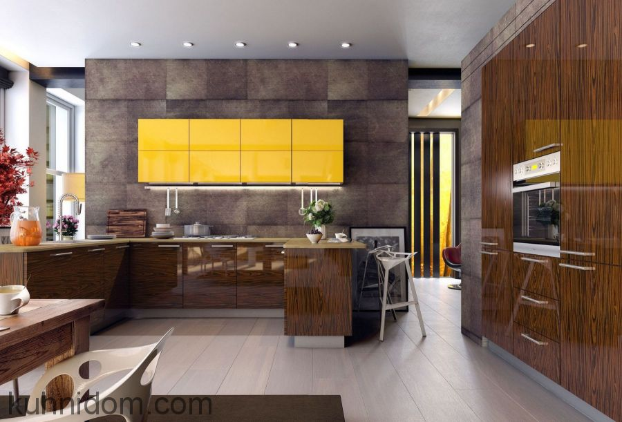 Кухня URBANO