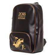 Рюкзак ранец -ЧМ ПО ФУТБОЛУ- 30х12х44 см, экокожа, 1 отделение, 2 кармана (арт. NRk_28130)