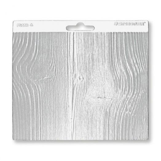Текстурный лист, Лес