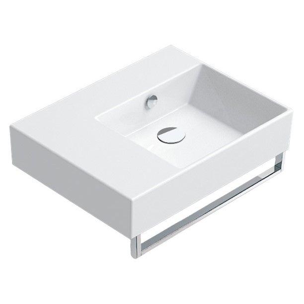 Раковина Catalano Premium 160DVPUP00 60х47 ФОТО