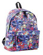 Рюкзак молодежный ST-15 Crazy (арт. 553974)