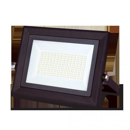 Прожектор Gauss LED Qplus 100W IP65 6500К черный 1/12