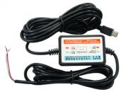 Шнур питания в mini USB  (5V, 1500mA)