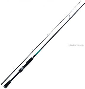 Спиннинг Maximus Black Side 18M 1,8м / тест 10-30гр (Артикул: MTSSBS18M )
