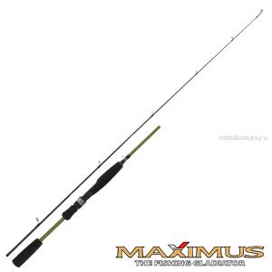 Спиннинг Maximus Butcher 2,7м / тест 10-42гр (Артикул: MSBU27MH )
