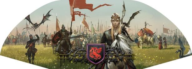 Игра престолов. Мать драконов