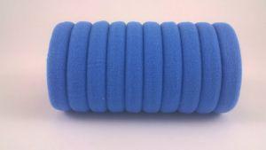 Резинка для волос бесшовная 4 см, цвет № 23  (1уп = 24шт)