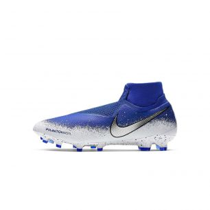 БУТСЫ NIKE PHANTOM VSN ELITE DF FG (SU19) AO3262-410