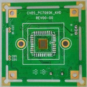 Модуль для AHD камеры CMOS 700 TVL