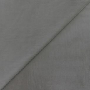 Мелковорсовый мех- Тёмно-серый 50х40
