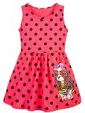 Платье для девочки 3-7 лет Bonito BJ1172P