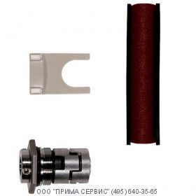 Комплект уплотнения вала Grundfos Kit, shaft seal H QQEGG KB016S1 30bar