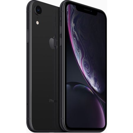Смартфон Apple iPhone Xr 128GB Black