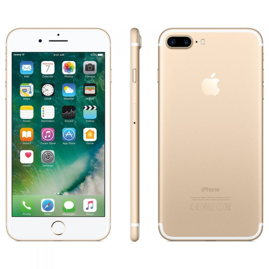 Смартфон Apple iPhone 7 Plus 32GB LTE Gold