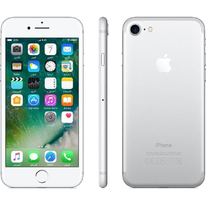 Apple iPhone 7 256GB LTE Silver