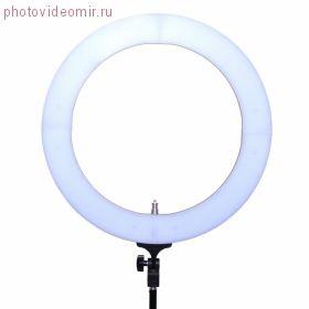 Постоянный свет FST LED 18-RLII светодиодный кольцевой осветитель