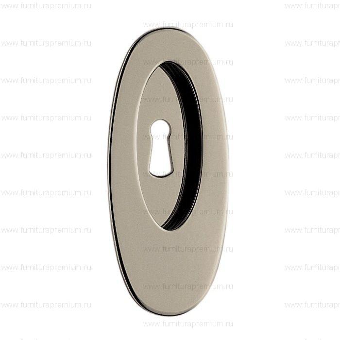 Ручка Colombo CB111 CF для раздвижных дверей под ключ